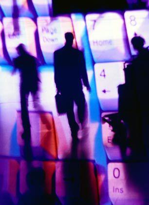 Schattenwirtschaft: Lukrative Sicherheitslücken