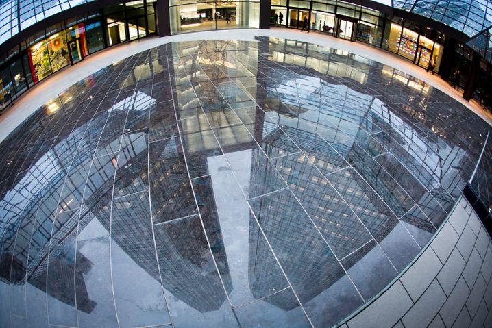 In der Selbstfindungsphase: Die Deutsche Bank sucht nach einem neuen Geschäftsmodell