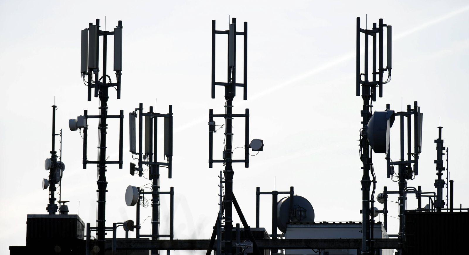 Bundesnetzagentur/ Mobilfunkauktion