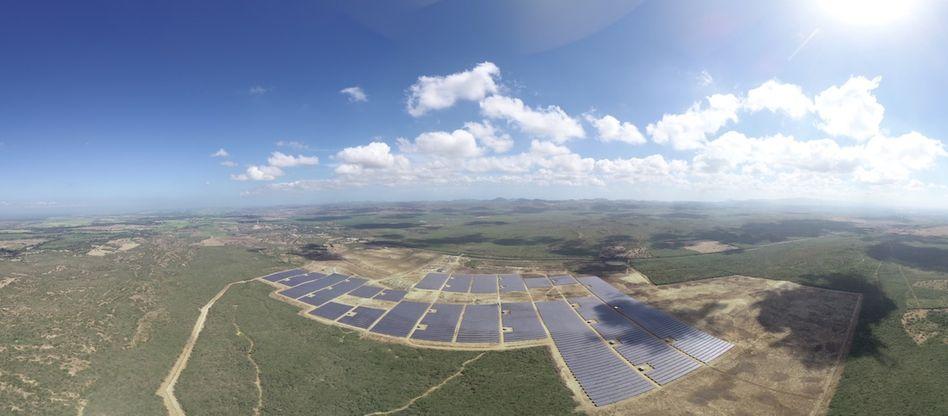 Portfolio von 1100 Megawatt: Die Blue Elephant Energy AG erwirbt und betreibt Solar- und Windparks nach eigenen Angaben onshore in acht Ländern mit Schwerpunkt in West- und Zentraleuropa