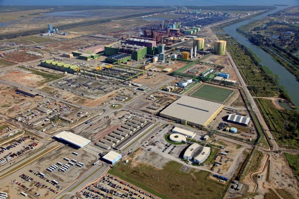ThyssenKrupp Brasilien
