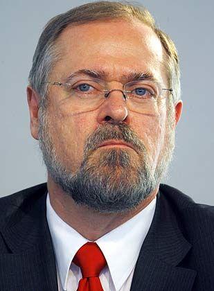 Kein Vertrauen mehr in die amtliche Statistik: DIW-Präsident Zimmermann