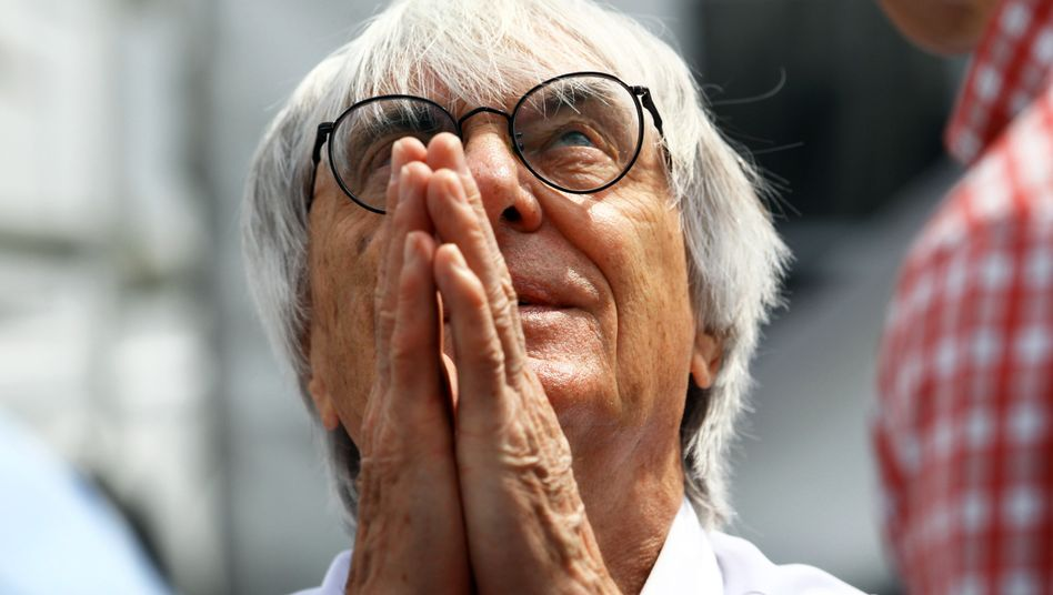 Bernie Ecclestone: Die Attraktivität der Formel 1 hat zuletzt schwer gelitten. Nun müssen Liberty Media und der neue Formel-1-Boss Chase Carey die überfälligen Reformen umsetzen, an die sich Ecclestone nicht herangetraut hat