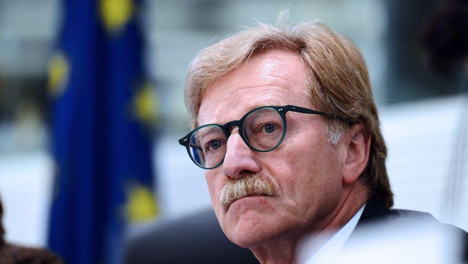 Yves Mersch: Keine Zweifel an seiner Kompetenz