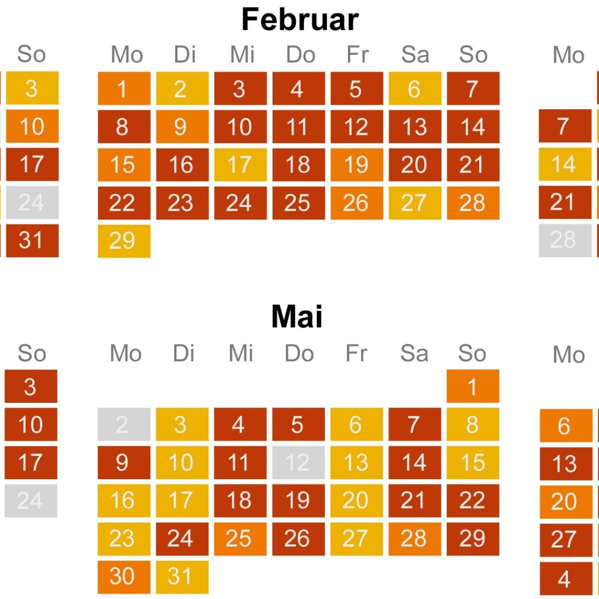 Infografik Polizeigewalt USA 2016 Kalender