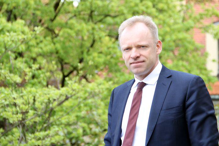 Clemens Fuest ist Chef des Ifo Instituts für Wirtschaftsforschung.
