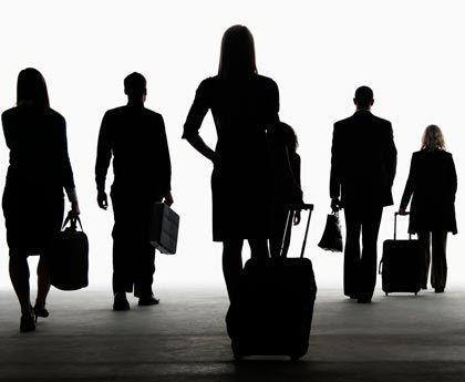 Auf zu neuen Ufern: Ein Auslandsaufenthalt sollte gut geplant sein