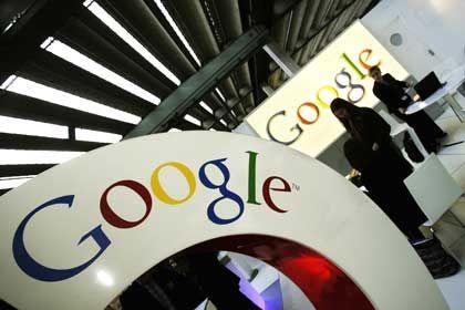 Google: Rasantes Wachstum - doch nicht rasant genug für die Aktionäre