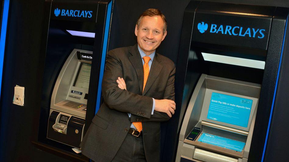 """Antony Jenkins: """"Das Universalbanken-Modell ist tot"""""""