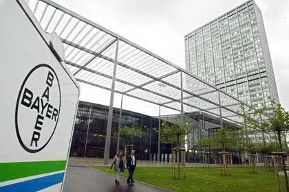 Gewinnsprung: Bayer steigert sein operatives Ergebnis wie erwartet