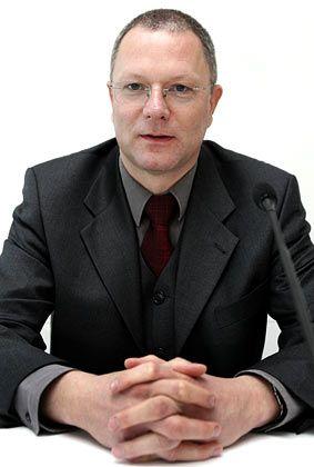 Deka-Bankchef Fritz Oelrich: Neue Risikoschätzung für den Deka-Immobilienfonds