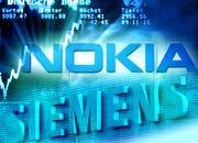 Gemeinsamer Telekomausrüster: Zum 1. April geht Nokia Siemens Networks an den Start