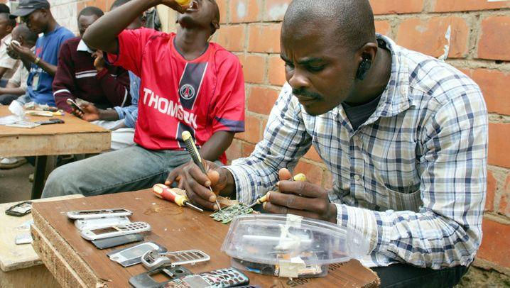 Africa Ecommerce Holding: Hohe Ziele auf dem schwarzen Kontinent