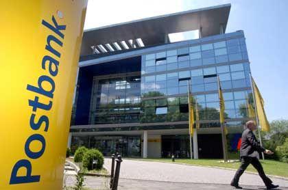 """Postbank: """"Strategisches Interesse"""" nur an Teilen der BHW"""
