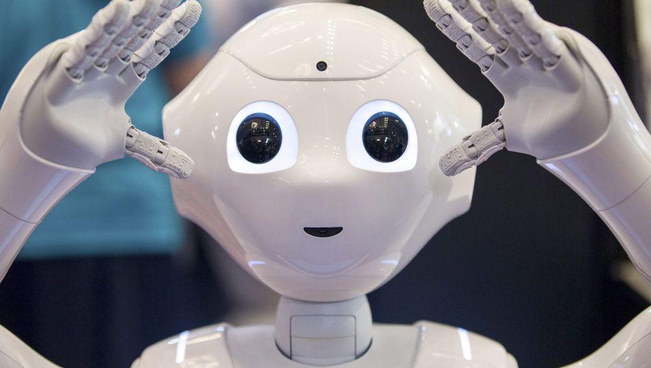 Kollege Roboter: Welche Jobs werden wegdigitalisiert? Wer macht noch Karriere? Und wozu braucht man Führungskräfte, wenn agile Teams sich selbst organisieren sollen?