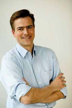 Philipp Justus: Er leitet den europäischen Ebay-Apparat, der als Treiber hinter der Übernahme von Skype gilt