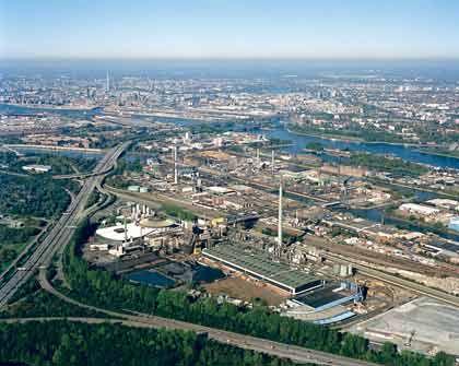 Europas größte Kupferhütte: Die Norddeutsche Affinerie soll am Standort Hamburg gehalten werden