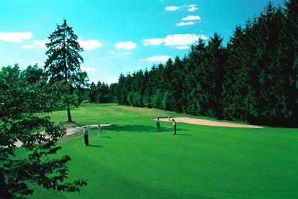 """Geoffrey Colvin: """"Beim Aufbau von Beziehungen geht es einfach darum, gemeinsam Unvermögen zu durchleiden, und eine Runde Golf hat hiervon reichlich zu bieten."""""""