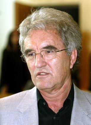 Horst Teltschik: Abschied von Boeing