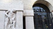 Deutsche Börse muss Italien-Traum beenden