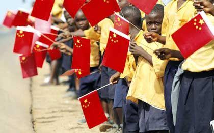 Liberia: In neuer Abhängigkeit, diesmal von China?