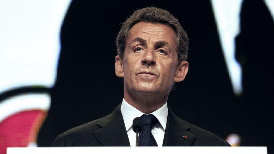 Sorge um Bonität Frankreichs: Nicolas Sarkozy kündigt weitere Einschnitte zur Verringerung der Staatsschulden an