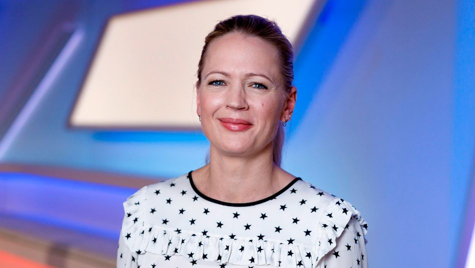 Soll es richten: Anna von Bayern, neu im Coty-Vorstand.