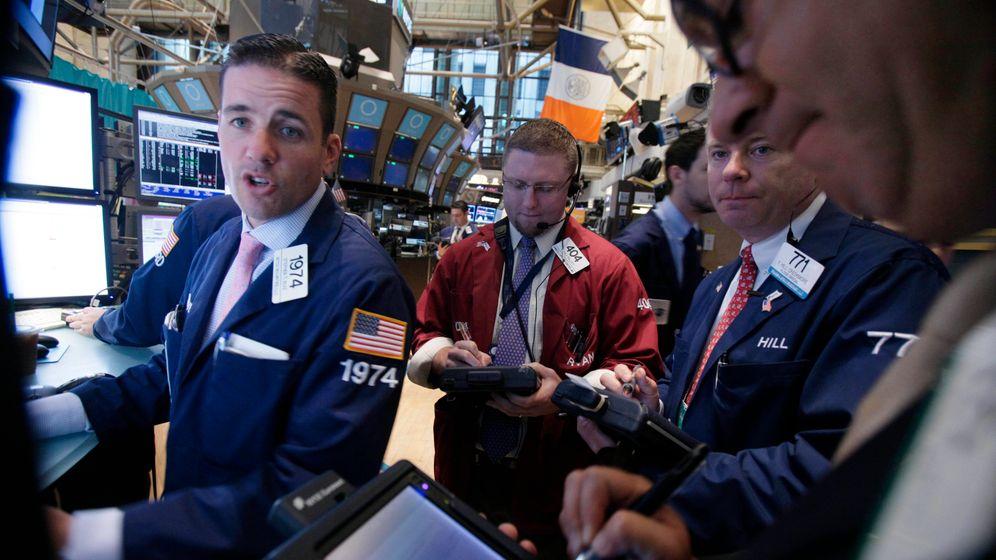 Exklusive Umfrage: Das denken Vermögensverwalter über ETFs