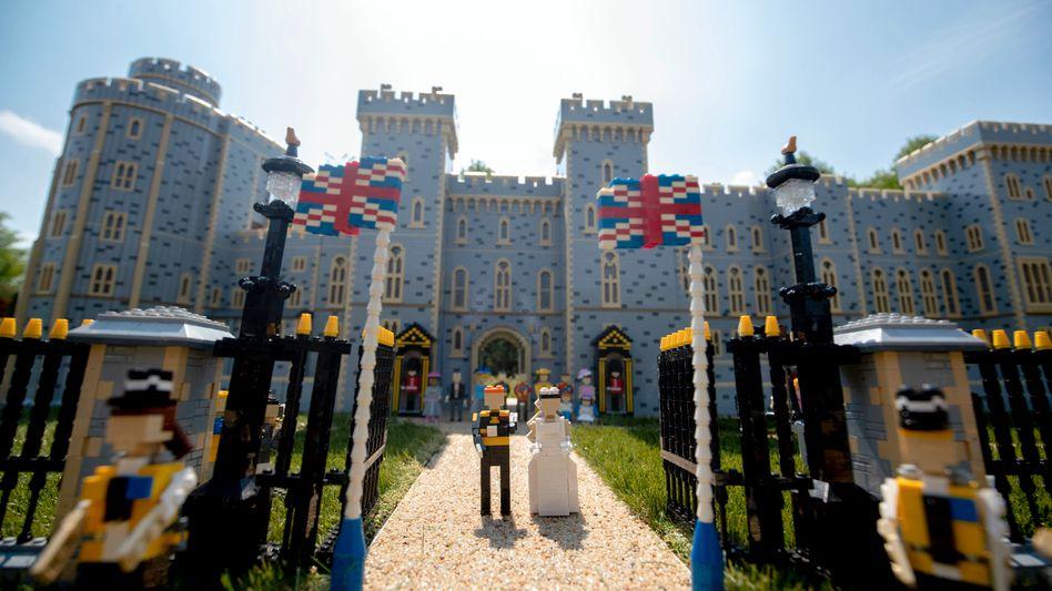 Hochzeit: Lego übernimmt Merlin Entertainment zusammen mit zwei Investoren komplett