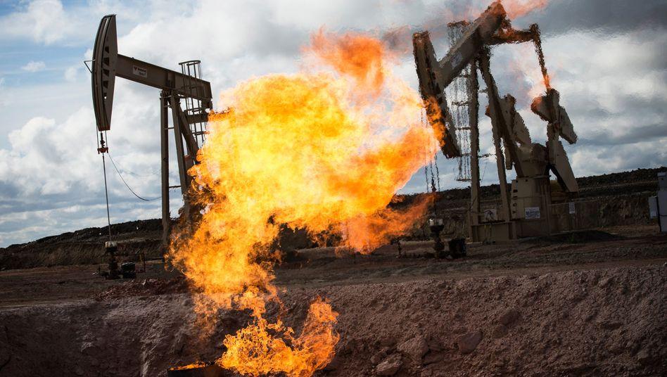 Ölförderung in Nordamerika: NCI-Anleger werden ihr Geld wohl kaum wiedersehen