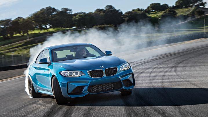 100 Jahre BMW: Wie BMW von der Fast-Pleite zum Luxusauto-Primus aufstieg