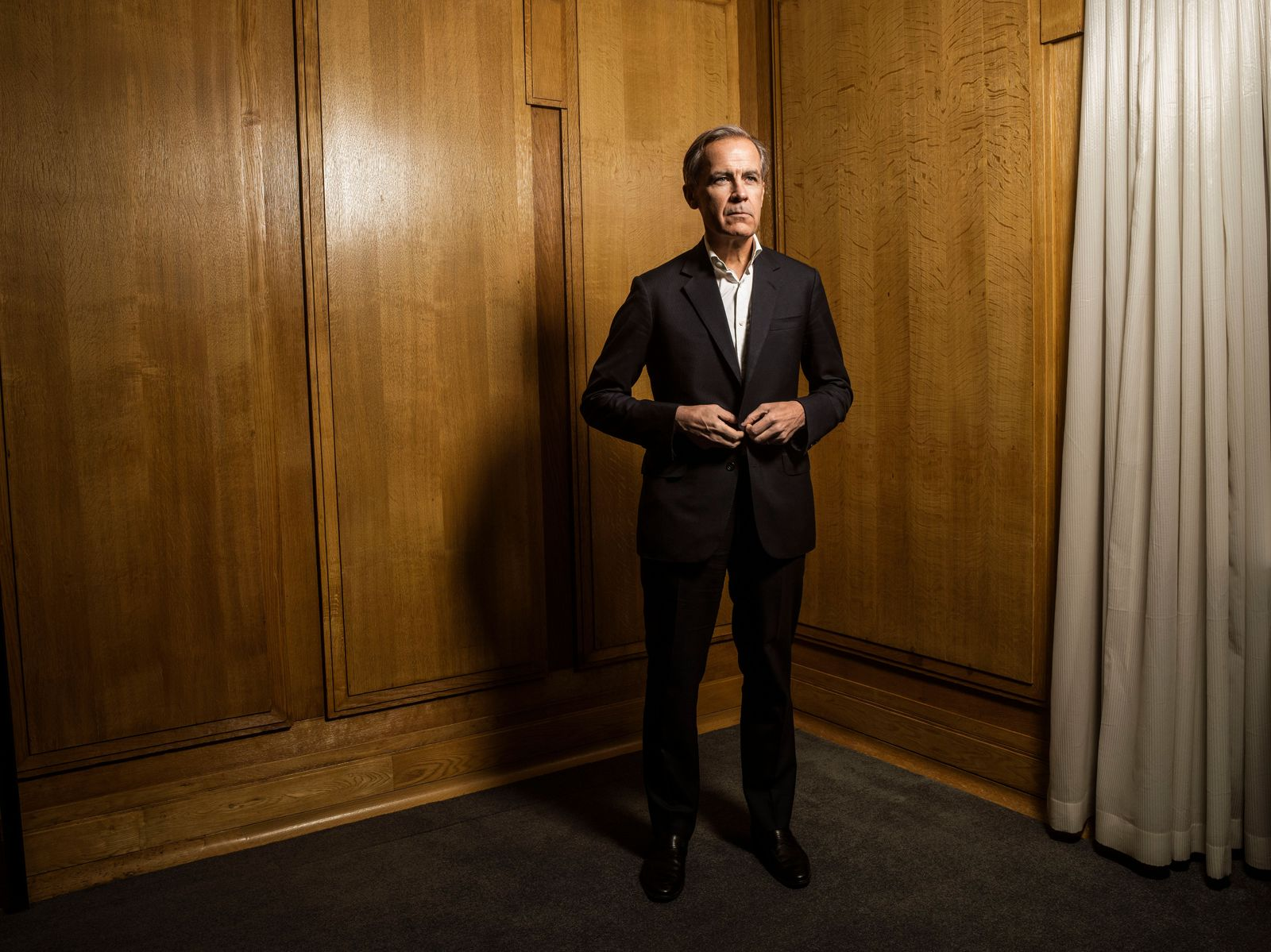 Reith Lectures 2020 - Mark Carney