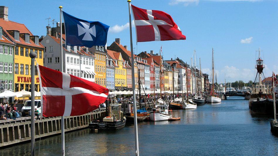 Minuszinsland Dänemark: Geldpolitisch nicht wirklich unabhängig, alles hängt am Kurs zum Euro