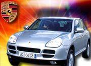 Porsche Cayenne Turbo: Geländewagen mit echten Sportwagen-Qualitäten
