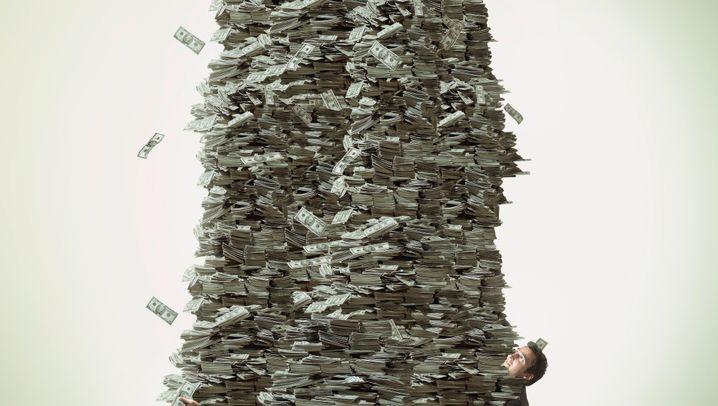 Geldanlage: Die letzten Renditegeheimnisse