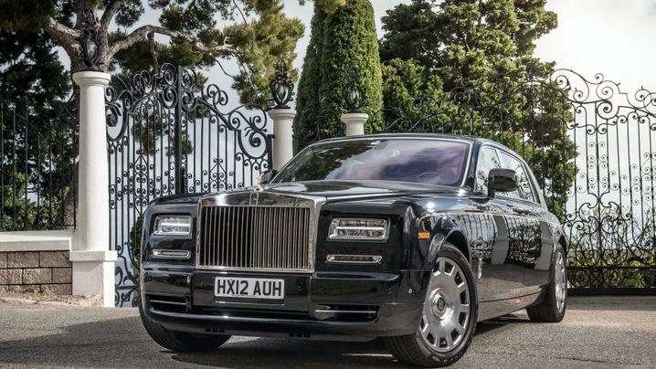 Rolls Royce, Bentley & Co.: Welche Auto-Nobelmarken auf Luxus-SUVs setzen
