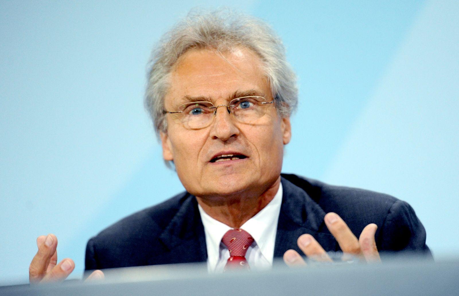 Henning Kagermann