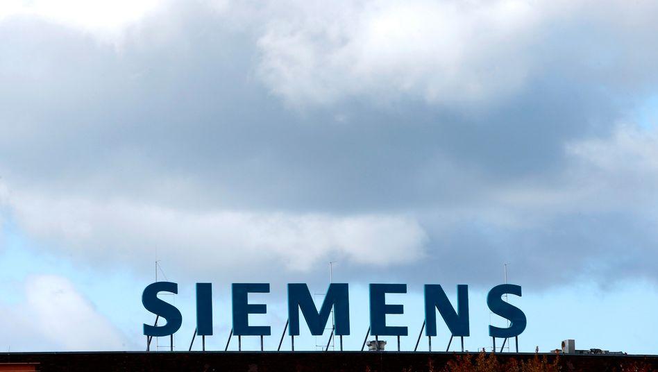Siemens: Der Umsatz sinkt nur moderat, der operative Gewinn ist im dritten Quartal gestiegen