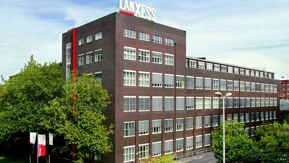 Lanxess in Leverkusen: Ex-Beiersdorf-Manager als Finanzchef engagiert