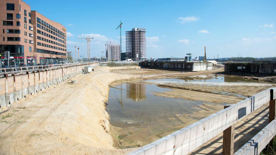 Hamburg: Immobilienpreise und Mieten weit über angemessenem Niveau, warnt die Bundesbank