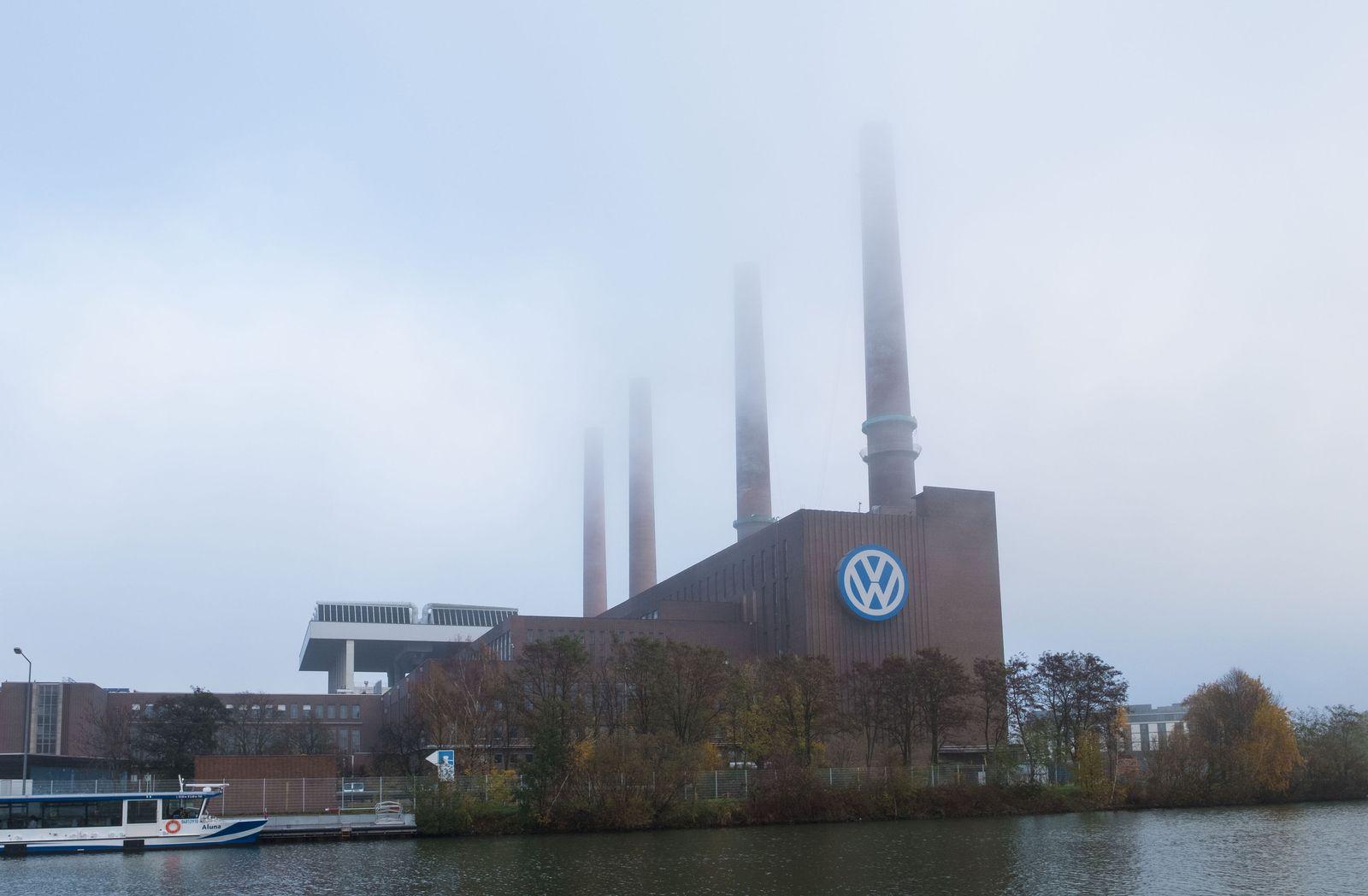 VW-Aufsichtsratssitzung zu Investitionsplanung