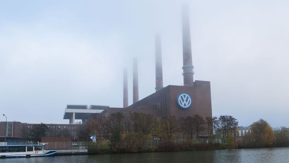 Nebulöse Praktiken in beim VW-Konzern Wolfsburg