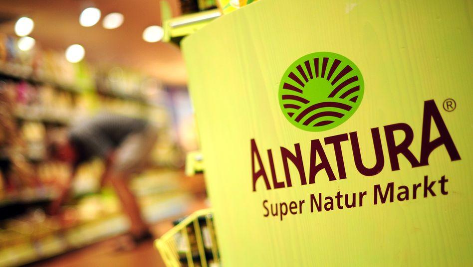 Wachsende Biomarktkette: Alnatura nistet sich bei Edeka ein