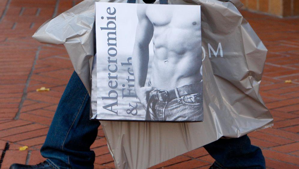 Abercrombie & Fitch: Körperkult zur Geschäftsertüchtigung