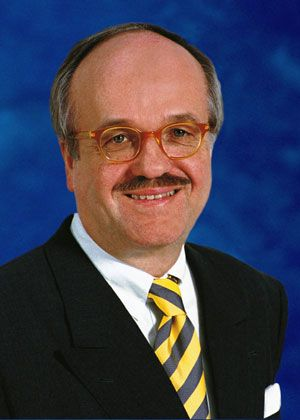 Soll rigoros Kosten drücken: Dresdner-Chef Fahrholz
