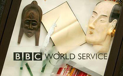 London ohne Nachrichten: BBC-Journalisten drohen mit Streiks