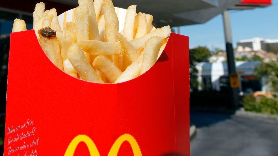 Wertvolles Betongold: McDonald's besitzt Immobilien im Milliardenwert - Investoren fordern, Kapital daraus zu schlagen