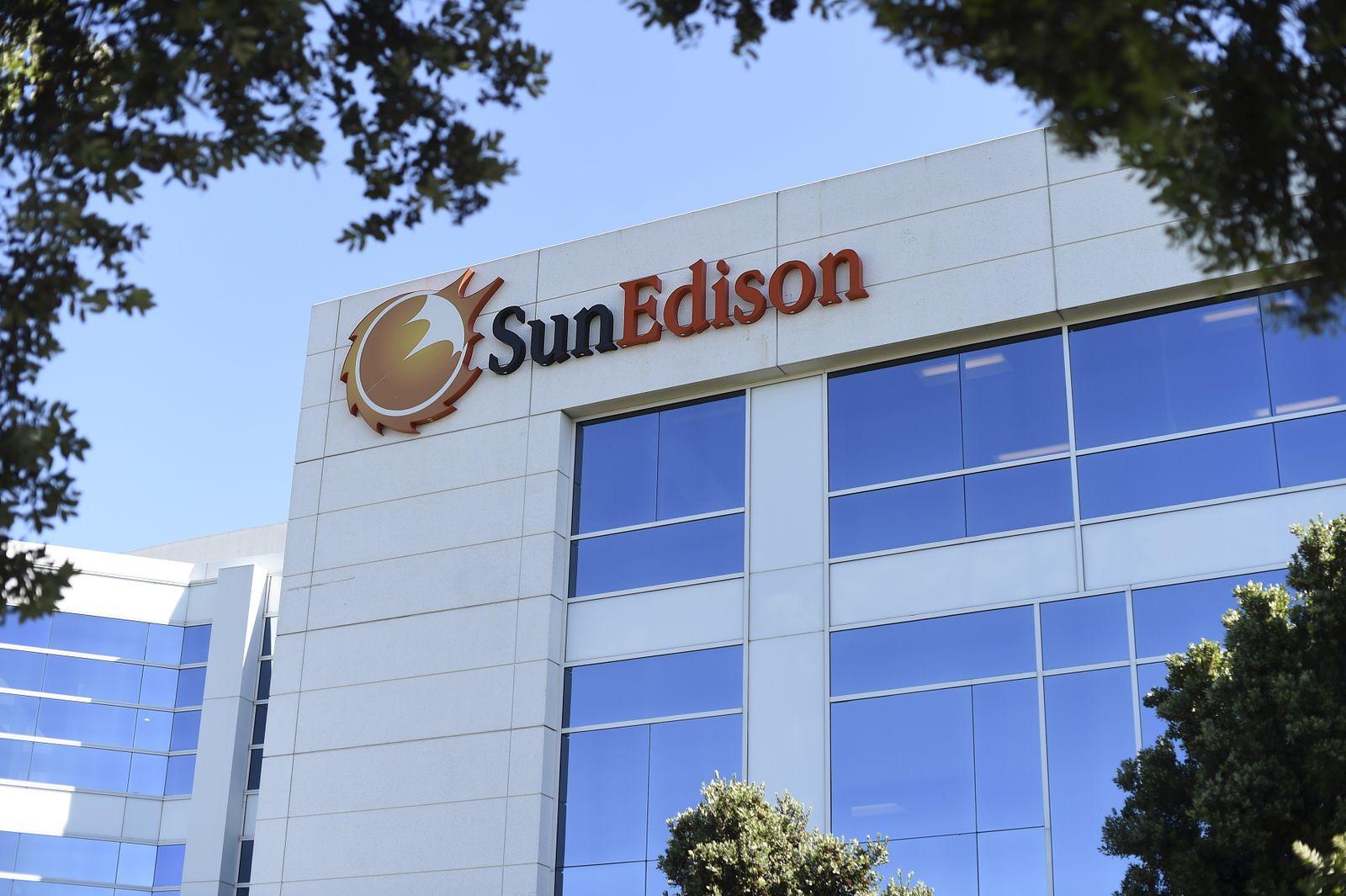 SunEdison / headquarter