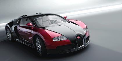 Bugatti Veyron 16.4: Schneller als ein Formel-1-Wagen