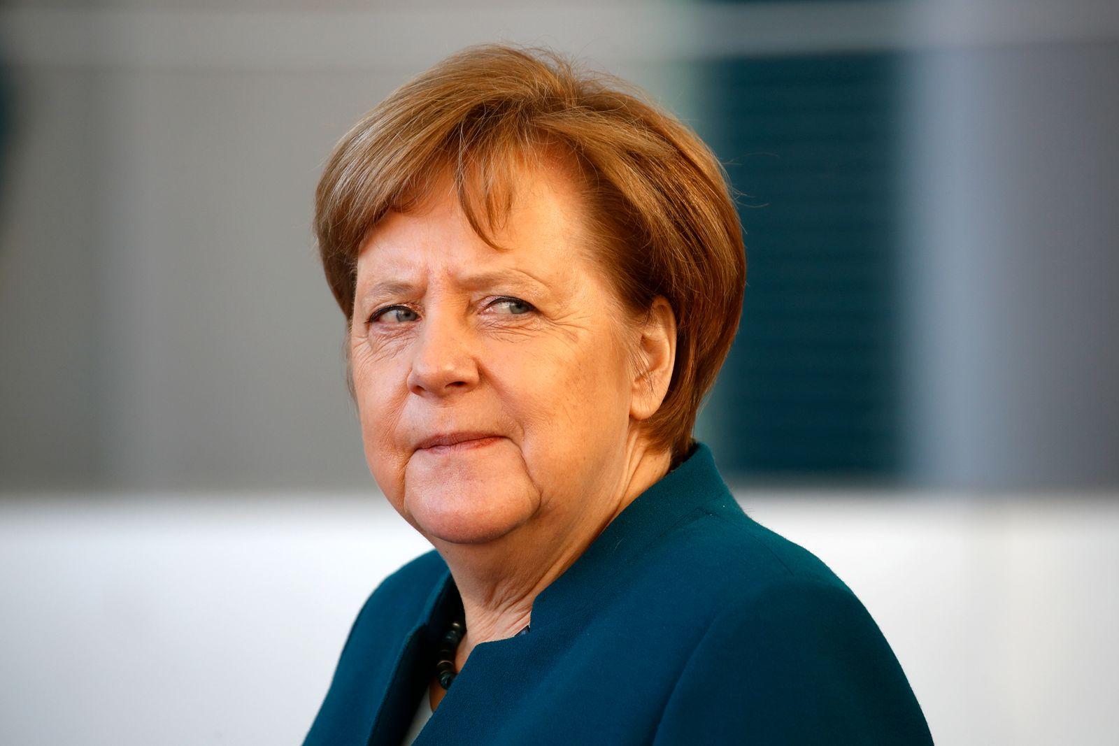 GERMANY-LATVIA-POLITICS-DIPLOMACY